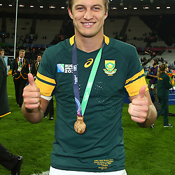 Handre Pollard  ruled out of the Super Rugby season
