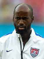 Concacaf Gold Cup Usa 2017 / <br /> Us Soccer National Team - Preview Set - <br /> DaMarcus Beasley