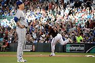MLB: Los Angeles Dodgers at Arizona Diamondbacks//20170422