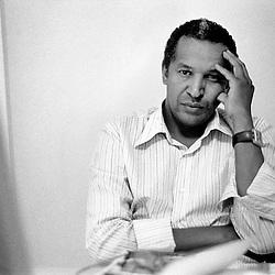 Abderahmane Sissako, at Chinguitty Films.