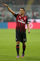 Carlos Bacca  - Milan