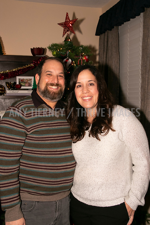 Justin Nelson, and Rochelle Nelson