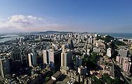 general view of the city center. Macau /// vue generale sur le centre ville de Macao /// R00228/2    L3149  /  R00228  /  P0006545