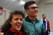 All Presentations - Turkey 2019 Para-Badminton