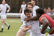 ~ NU Rugby