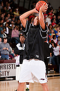 OC Women's Basketball vs Texas Wesleyan.November 8, 2008.76-63 loss