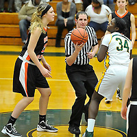 2.20.2012 Amherst vs North Olmsted Girls Varsity Basketball