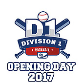 Division 1 - Opening Day 2017