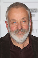 Mike Leigh The Moet British Independent Film Awards, Old Billingsgate Market, London, UK, 05 December 2010:  Contact: Ian@Piqtured.com +44(0)791 626 2580 (Picture by Richard Goldschmidt)