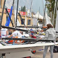 Garda Trentino Olympic Week 2014