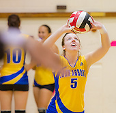 Womens College Volleyball