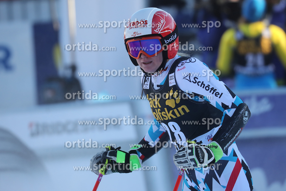 Katharina Truppe (AUT) during 6th Ladies' Giant slalom at 53rd Golden Fox - Maribor of Audi FIS Ski World Cup 2015/16, on January 7, 2017 in Pohorje, Maribor, Slovenia. Photo by Marko Vanovsek / Sportida