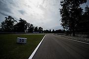 September 3-5, 2015 - Italian Grand Prix at Monza: Lesmos