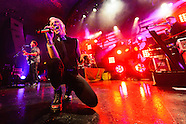 Neon Trees at Showbox Market 2015
