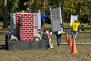 Middletown, New York - The 69th annual Middletown Rotary Horse Show was held in the Rotary Ring at Fancher-Davidge Park on Sept. 23, 2012.
