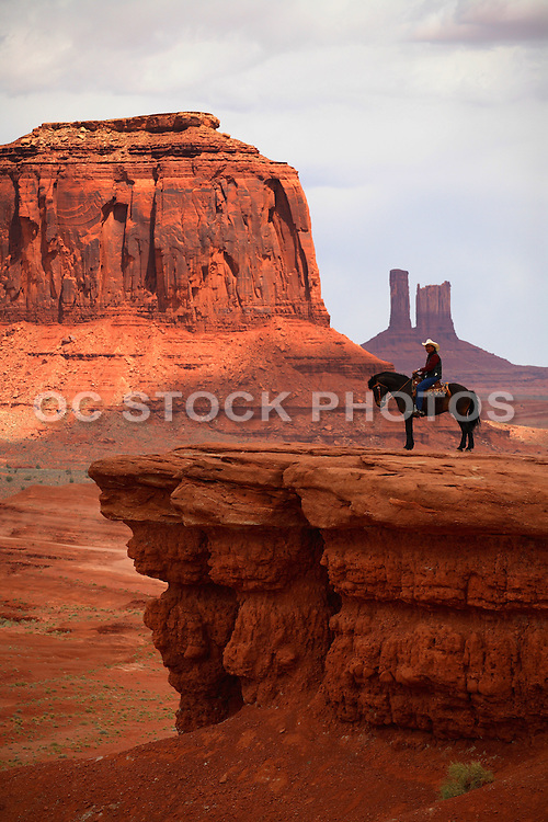 John Ford's Point at Monument Valley