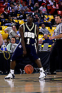 2005 Great Alaska Shootout Monmouth v Oral Roberts