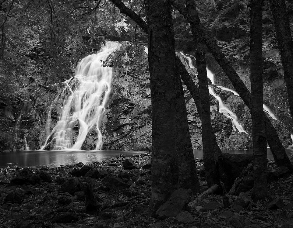 Black Brook Falls Nova Scotia