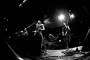 My Darkest Days opening for Hinder at the Newport Music Hall in Columbus, OH on September 14, 2010