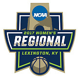2017 NCAA® WOMEN'S BASKETBALL CHAMPIONSHIP REGIONAL ROUNDS