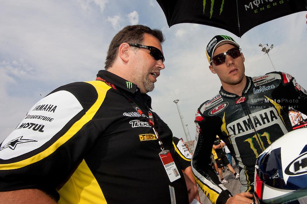 2010 MotoGP World Championship, Round 12, San Marino, Italy, 5 September 2010,