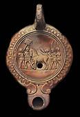 Roman, Vessels, utensils and ornaments, 1st Millennium AD