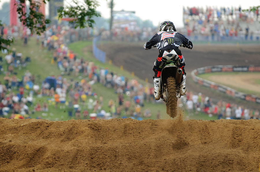 2011AMA Motocross.Red Bud.Buchanan, Michigan.July 2, 2011
