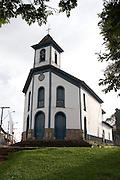 Santa Barbara_MG, Brasil...Igreja de Nossa Senhora do Rosario em Santa Barbara...Nossa Senhora do Rosario church in Santa Barbara...Foto: LEO DRUMOND / NITRO