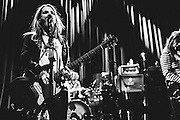 Veruca Salt performing at Lincoln Hall on Saturday, July 12, 2014