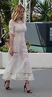 Kirsten Dunst at the The Beguiled film photo call at the 70th Cannes Film Festival Wednesday 24th May 2017, Cannes, France. Photo credit: Doreen Kennedy