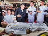 Funeral Rites for Apiwan Wiriyachai