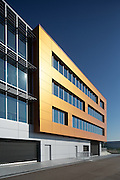 Containers, Terminal Avenue, Phase 1, Vancouver | B+H Architects | Rize Alliance | 2013