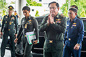 Martial Law and the Coup 2014 (All)