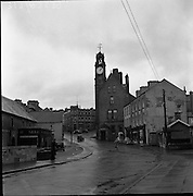 Views - Towns of Ireland - Main St. Ballyshannon, Co. Donegal.15/03/1957