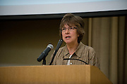 Kathy Krendl...Vision OHIO Information Forum : Photos by Ans Bradford...Vision OHIO Information Forum : Photos by Ans Bradford