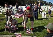 2013 Flag Planting
