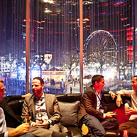 After Party at W Hotel 04.12.2013