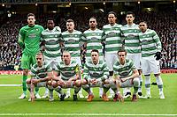 15/03/15 SCOTTISH LEAGUE CUP FINAL<br /> DUNDEE UTD v CELTIC<br /> HAMPDEN - GLASGOW<br /> Celtic