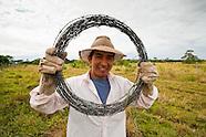 Amazon Cowboys in Bolivia