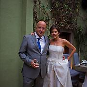 Boda Alejandra + Alberto