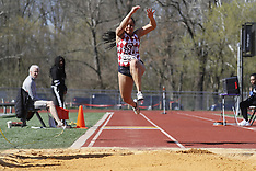 Track & Field (Outdoor)