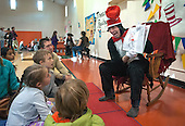 Story Jam at Atalaya Elementary