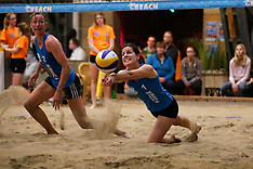 2016 Beachvolleybal