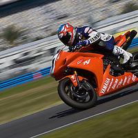 RD1 - 2008 AMA Superbike Championship - Daytona - 030508-030808