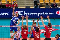 2013 CEV VELUX Volleyball European Championship