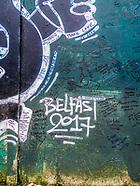 Belfast Conflict Tour