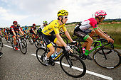 CYCLING - TOUR DE FRANCE 2018 - STAGE 16 250718