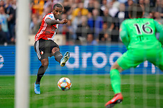 20190818 NED: Feyenoord - FC Utrecht, Rotterdam