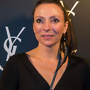 NLD/Amsterdam//20140324 - Filmpremière Yves Saint Laurent, Maybritt Mobach