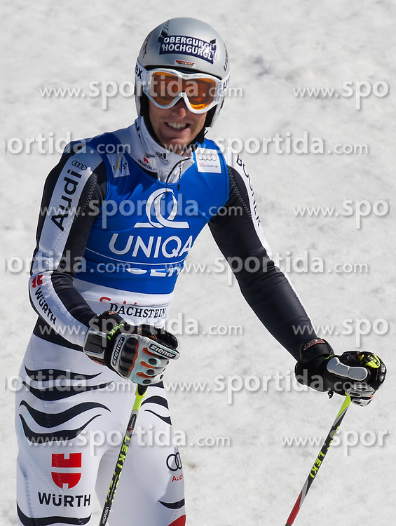 16.03.2012, Planai, Schladming, AUT, FIS Weltcup Ski Alpin, Teambewerb, im Bild Fritz Dopfer (GER) // Fritz Dopfer of Germany during Nation Team Event of FIS Ski Alpine World Cup at 'Planai' course in Schladming, Austria on 2012/03/16. EXPA Pictures © 2012, PhotoCredit: EXPA/ Johann Groder